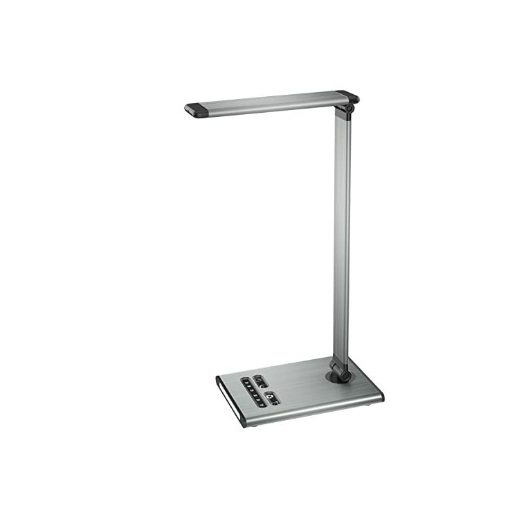Dimmable-LED-Desk-Lamp,-10W-Touch-Control-Adjustable-Table-Lamp,-Built