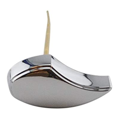 THU004-CP-Trip-Lvr-For-St701Cst854884,-Chrome,11.7-x-3.7-x-0.1-inches