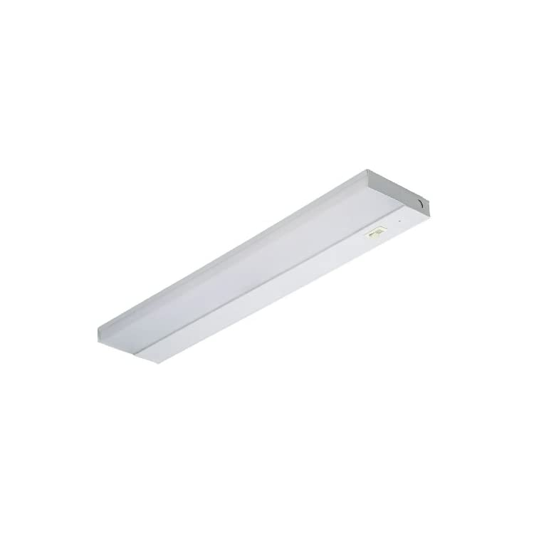 Royal-Pacific-8976WH-Fluorescent-Under-Cabinet-Light,-21-Inch