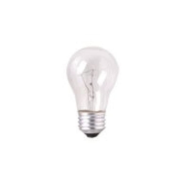 Appliance-Light-Bulb,-40-Watt,-Clear-Incandescent