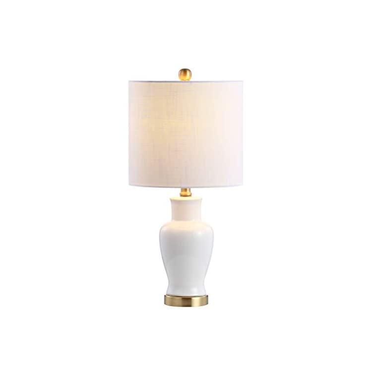 JYL6605A-Chi-21'-Ceramic/Iron-Modern-LED-Table-Lamp,-Classic,-Cottage,