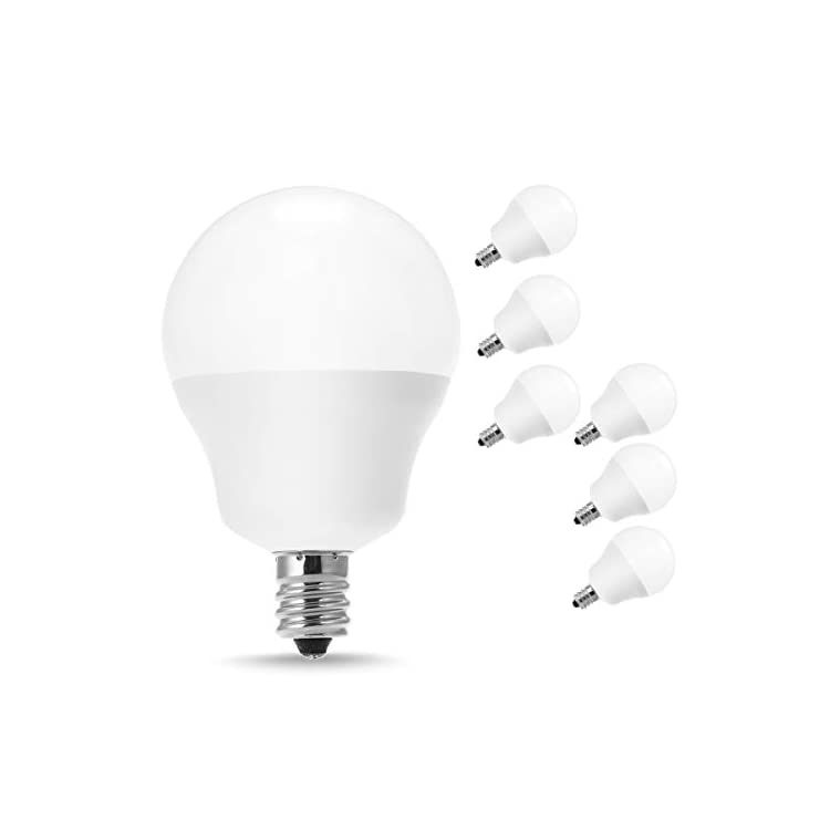 G14-LED-Globe-Light-Bulbs,-Dimmable,-40W-Incandescent-Equivalent,-5W,-450lm,-Natural-Daylight-White-4000K,-Tiny-Candelabra-Light-Bulb-for-Ceiling-Fan,-Home-Lighting,-E12-Base,-6-Pack