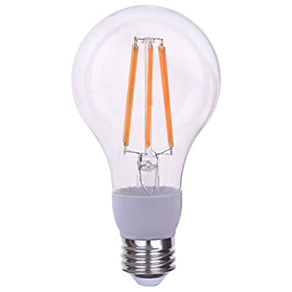 3000k-Warm-White-G-20011-Filament-100-Watt-Equivalent,-A21-Edison-Style-1600-Lumens,-Medium-Base-E26-LED-Light-Bulb-Dimmable,-Clear