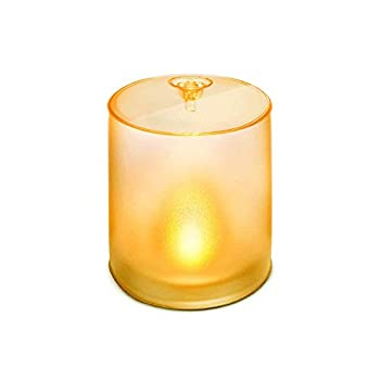 Luci-Candle-Flameless-Solar-Candle---Inflatable-Solar-Light,-Waterproo