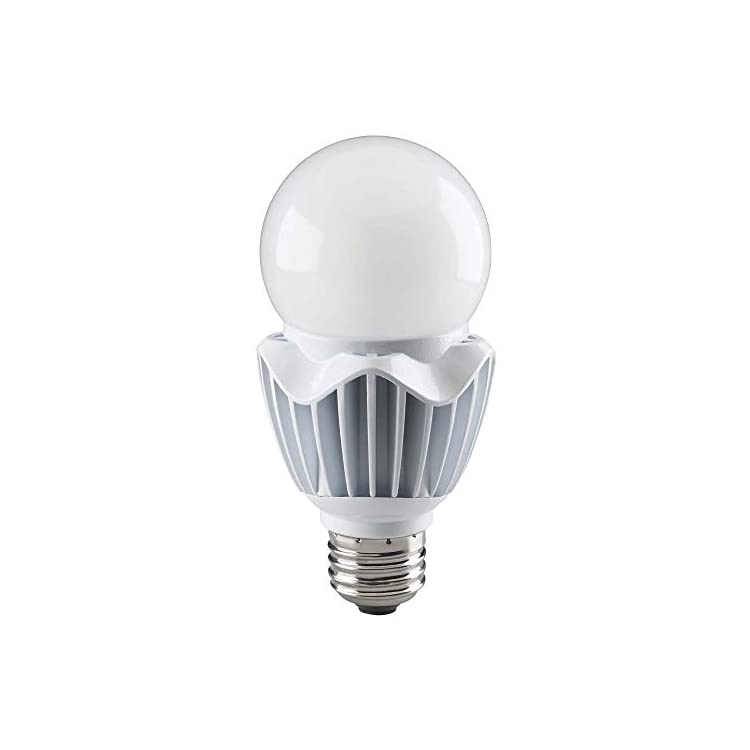 S8779-Medium-Bulb-in-Light-Finish,-5.00-inches,-Frosted-White