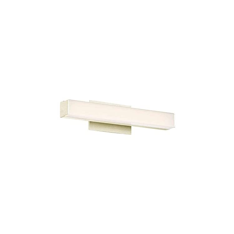 WS-77618-27-BR-DweLED-Brink-18in-LED-Bathroom-Vanity-&-Wall-2700K-in-Brushed-Brass-Light-Fixture,-18-Inches