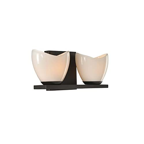 Kalco-313032EB-Transitional-LED-Bath-from-Vero-Collection-in-Bronze/Dark-Finish