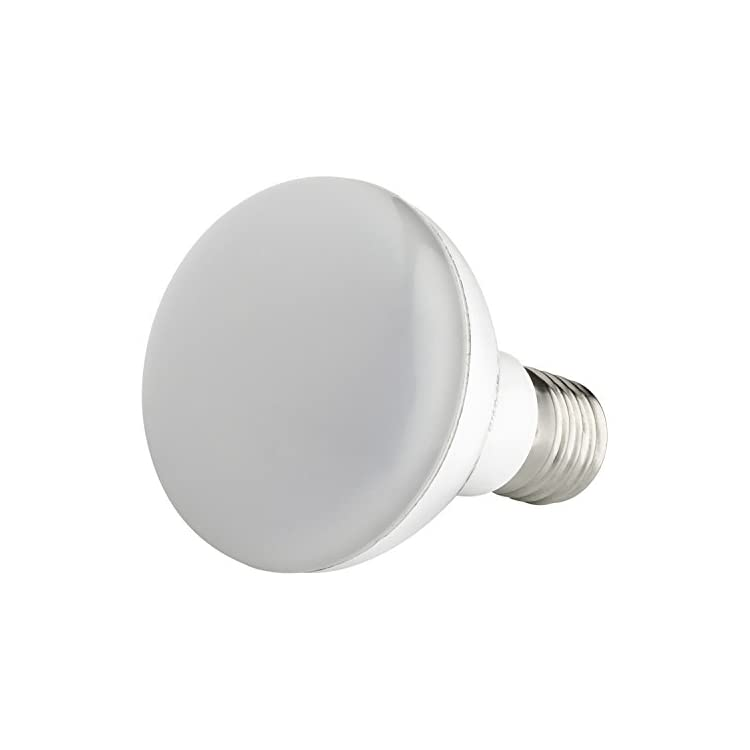 R14/LED/N/E17/4W/D/27K-LED-R14-Reflector-Floodlight-4W-(25W-Equivalent