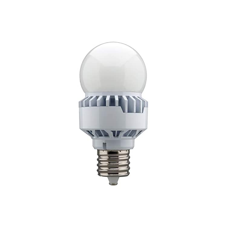 S13105-Medium-Light-Bulb-Finish,-Frosted-White