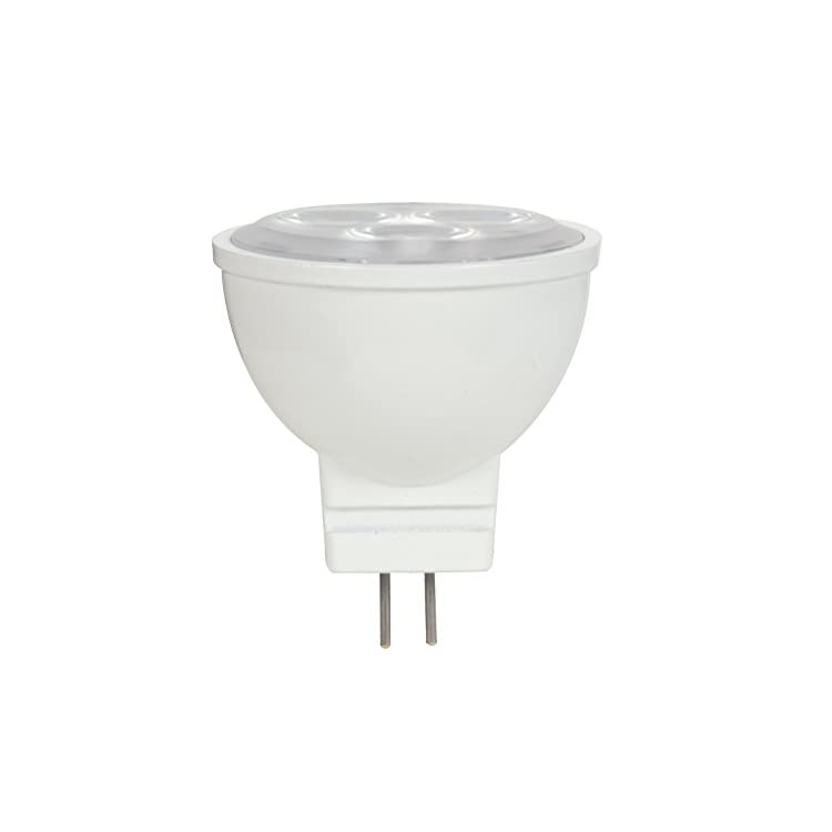 S9281-G4-Bulb-in-Light-Finish,-1.50-inches,-3W,-Lensed