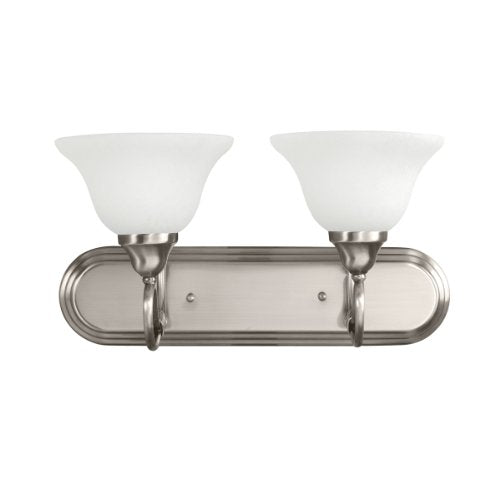 5557AP,-Stafford-Reversible-Glass-Wall-Vanity-Light,-2LT,-200-Watts,-Antique-Pewter