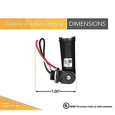 59413-59413WD-Outdoor-Conduit-Lighting-Control-With-Photocell-and-Swiv