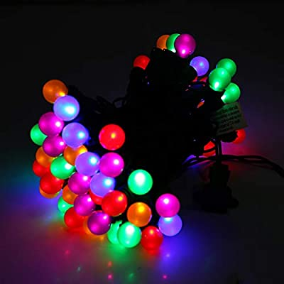 70-Count-G15-LED-String-Light,-18.3FT,-Multicolor,-Connect-Up-to-36-Sets,-Indoor-and-Outdoor-Globe-String-Light-for-Christmas,-Halloween,-Holiday,-Wedding-and-Party,-UL-Listed