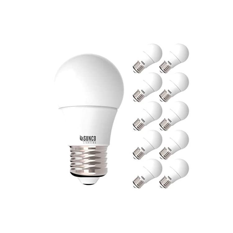 Sunco-Lighting-10-Pack-A15-LED-Bulb,-8W=60W,-2700K-Soft-White,-Dimmabl