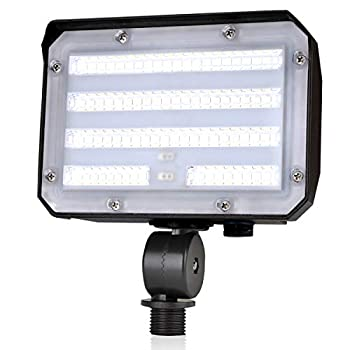 Knuckle-Mount-LED-Flood-Light---LED-Lights-50W-6500Lm-Dusk-to-Dawn-Out