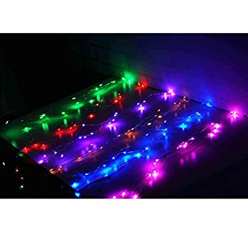 18-Pack-Fairy-Lights-Battery-Operated-6.6ft-20-Led-Mini-String-Lights-Silver-Wire-Starry-Lights-for-DIY-Wedding-Party-Festival-Halloween-Christmas-(Multi-Color)