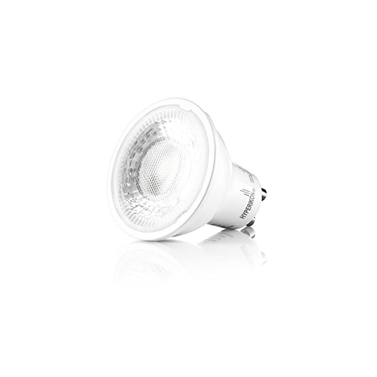 MR16-GU10-LED-Bulb,-5W=50W,Non-Dimmable-Spot-Light,-UL,-Soft-White,-6-