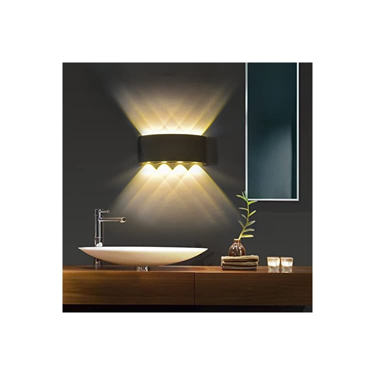 Modern-Wall-Sconce-Lights-8W-LED-Room-Wall-Lights-Up-Down-Aluminium-Wa