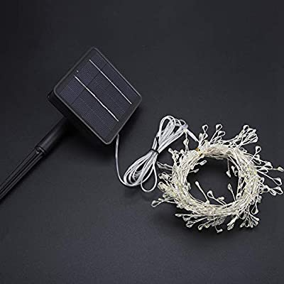 LED-String-Lights,-200-LED-Copper-Wire-Lights,-3m-Solar-Powered-Light-String-Indoor/Outdoor-Waterproof-Decoration-Lights-for-Gardens,-Home,-Dancing,-Party(Warm-White)