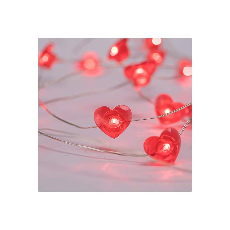 6-Pack-LED-Fairy-String-Lights,-7.2ft-20-LEDs-Red-Heart-Shaped-Fairy-Lights-Battery-Powered,-for-DIY-Wedding-Indoor-Party-Valentine's-Day-(2CR2032-Batteries-Included)