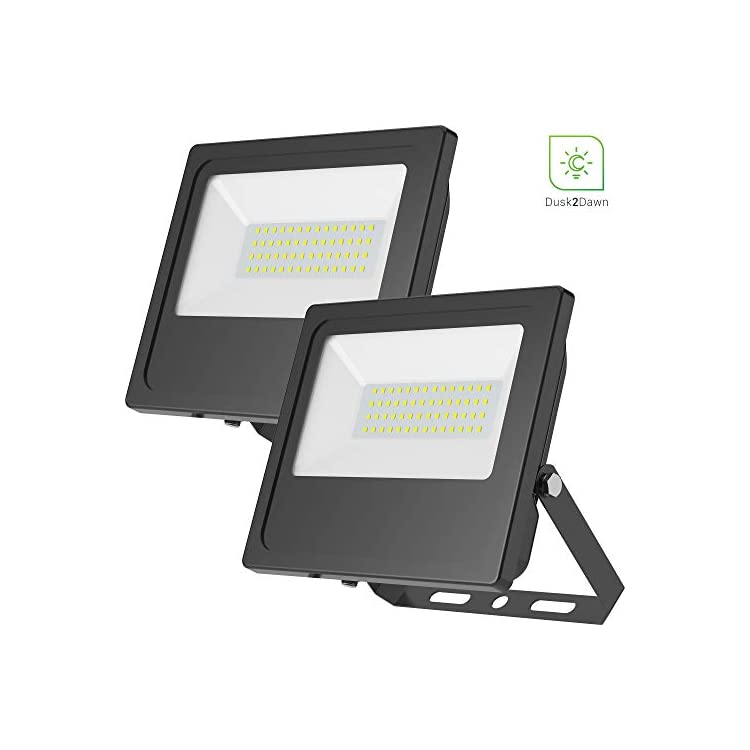 2-Pack-50W-LED-Flood-Light,-250W-HID-Equivalent,-5000K-Daylight,-5000-