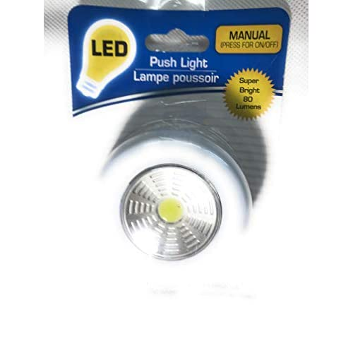 Led-Push-Light