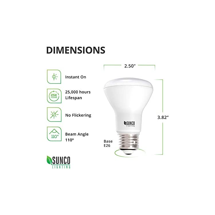 Sunco-Lighting-10-Pack-BR20-LED-Bulb,-7W=50W,-Dimmable,-5000K-Daylight