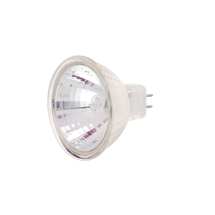 S1978-50-Watt-MR16-Halogen-GX5.3-Base-120-Volt-Clear-FL-36-Beam-Patter
