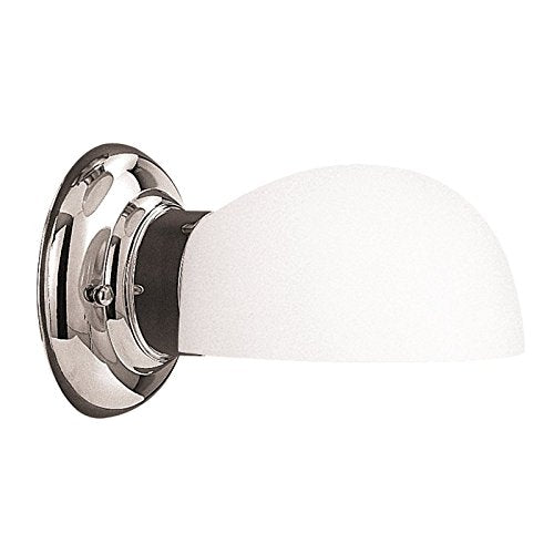 101-PN-811-Burlington-Collection---One-Light-Wall-Sconce,-Polished-Nickel