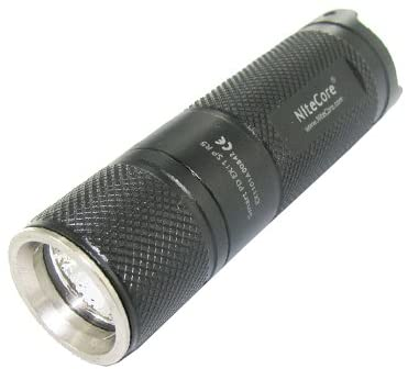 NiteCore-EX11.2-LED-Flashlight,-CREE-XP-G-R5,-200-Lumens---Uses-1-x-CR
