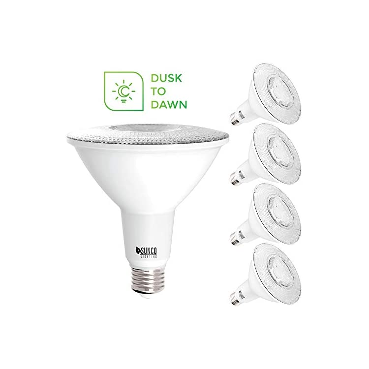 4-Pack-PAR38-LED-Bulb-with-Dusk-to-Dawn-Photocell-Sensor,-15W=120W,-50