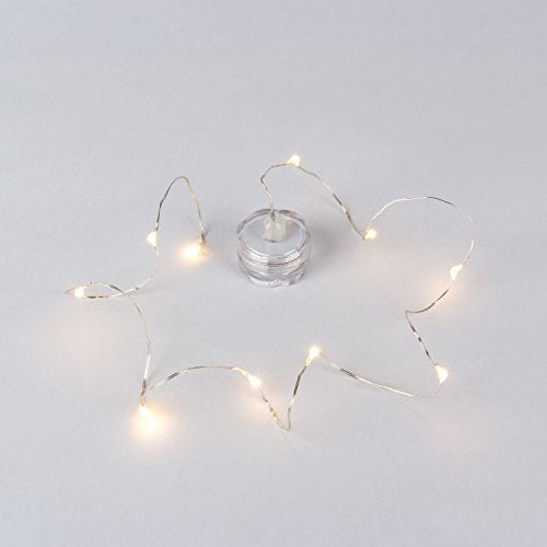 6-Piece-Set-Tea-w-Light-String,-3.5Inl-x-3.5Inw-x-5.5Inh