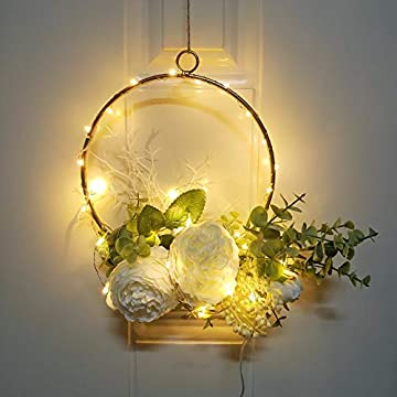 24-Pack-Fairy-Lights-Battery-Operated-6.6ft-20-Led-Mini-String-Lights-Silver-Wire-Starry-Lights-for-DIY-Wedding-Party-Festival-Halloween-Christmas-(Warm-White)