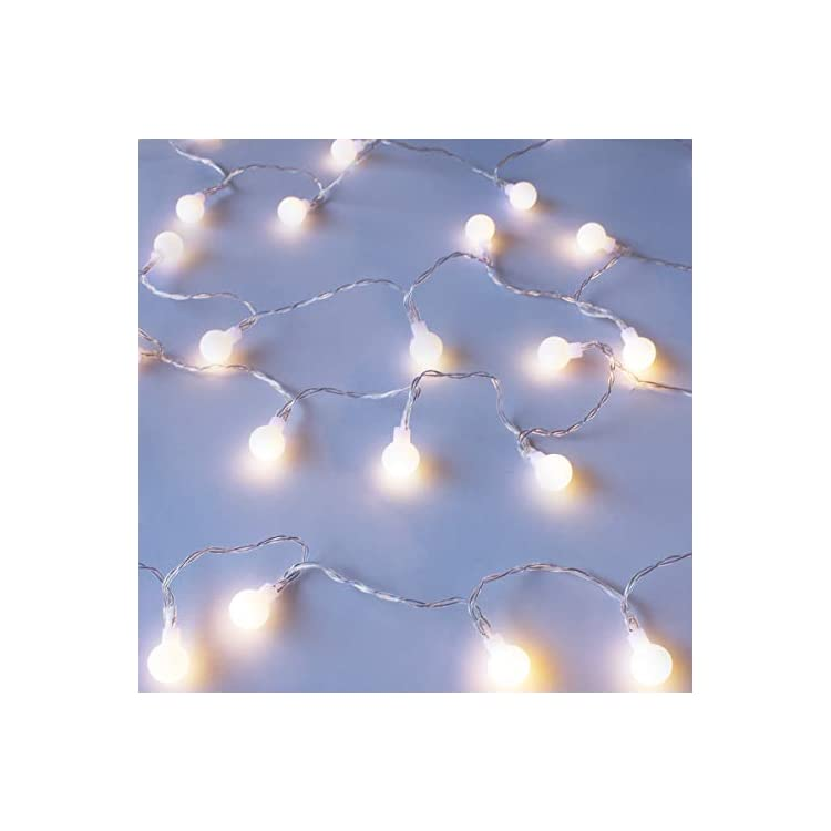 Tiny-Dot-Bulb-String-Lights-50-LED-for-Dorm-Teens-Kids-Nursery-Christmas-Holiday-Party-Baby-&-Bridal-Shower-and-Home-Décor-(18FT)-(Warm-White)