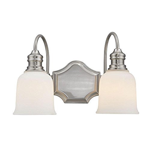 Home-Decorators-Collection-2-Light-Satin-Nickel-Vanity-Light-with-Frosted-White-Glass-HD-1181