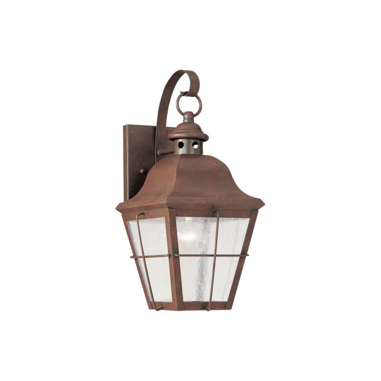 Seagull-Lighting-8462-44,-Weathered-Copper