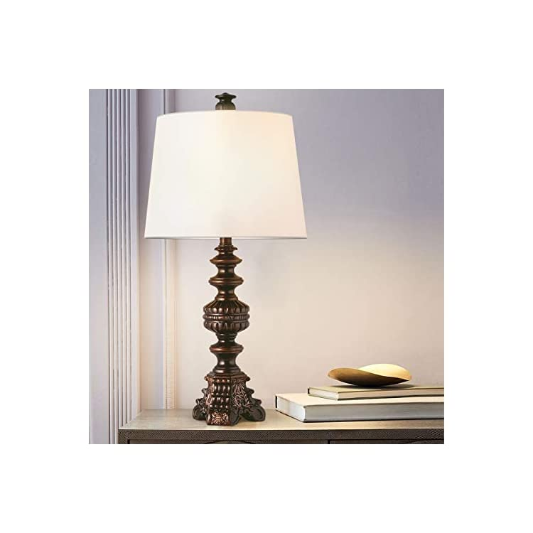 Traditional-Table-Lamps-Set-of-2-for-Living-Room-Bedside-Nightstand-La