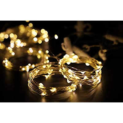 300-LED-Window-Curtain-String-Light-Wedding-Party-Home-Garden-Bedroom-Outdoor-Indoor-Wall-Decorations,USB-Powered,8-Lighting-Modes-with-Remote,Self-contained-Hook,-Warm-White-(9.8x9.8FT)
