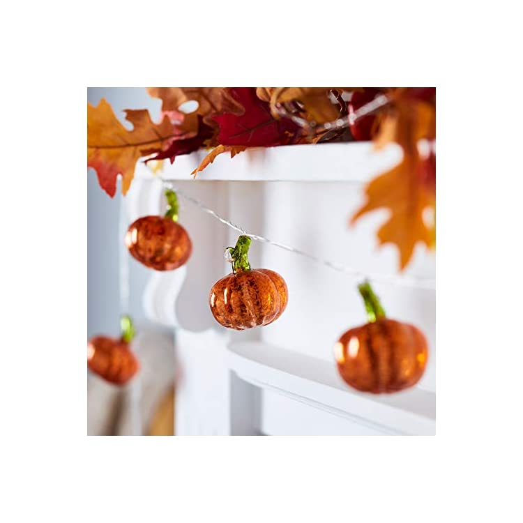 Lights4fun,-Inc.-10-Glass-Pumpkin-Battery-Operated-LED-Indoor-Fall-Thanksgiving-String-Lights