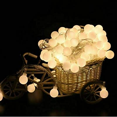 Battery-Operated-String-Lights-33ft-Warm-White-Decorative-LED-Globe-Fairy-Lights-with-8-Modes-Remote-Control-Timer-for-Outdoor-Indoor-Bedroom-Patio-Wedding-Party-Christmas