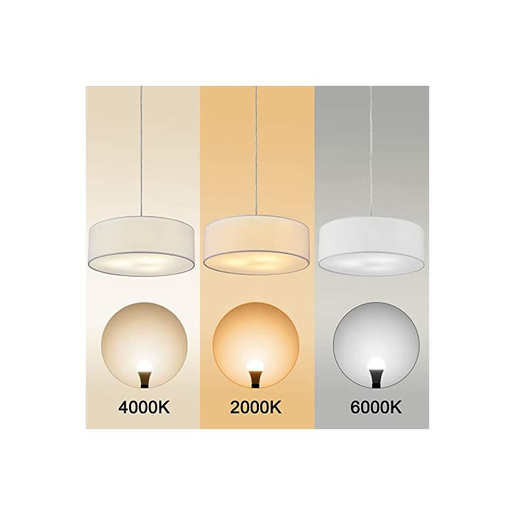 Modern-Pendant-Light,-15'-Classic-3-Light-Drum-Ceiling-Chandelier,-Whi