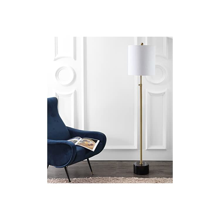 JYL6004A-Crosby-66'-Adjustable-Height-Metal-LED-Floor-Lamp-Modern,Mini