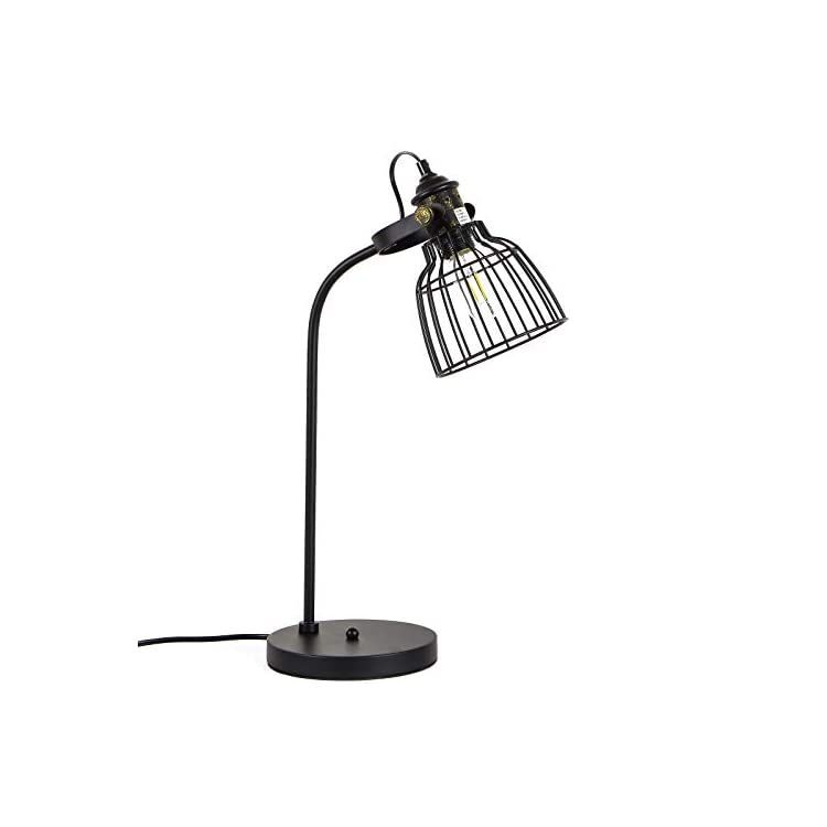 Industrial-Table-Lamp-with-US-Plug,-Bedside-Lamp-for-Nightstand,-E26-B