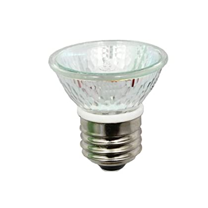 HR16-120V-35W-E26-/-E27-MR-16-35-Watt-JDR-C-Halogen-Bulb-Lamp-FMW-Flood-with-Lens-(35-Watts)