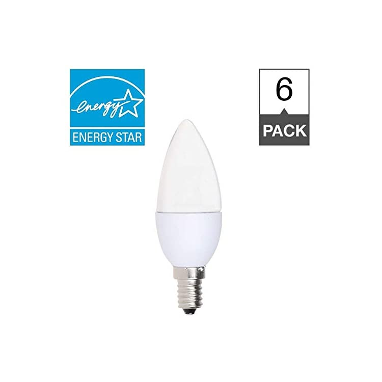 5W-LED-Light-Bulbs---|-Candelabra-Dimmable-Frosted-Lightbulbs-5W-Light-Bulb-(40W-Equiv.)-2700K-Warm-White-Light-|-6-Pack-(L05CDL2700KF)