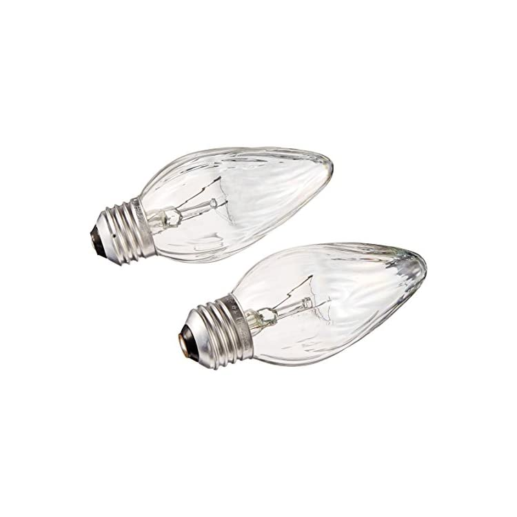 G-E-LIGHTING-75340-Flame-Shaped-Auradescent-Bulb,-25W,-2-Pack