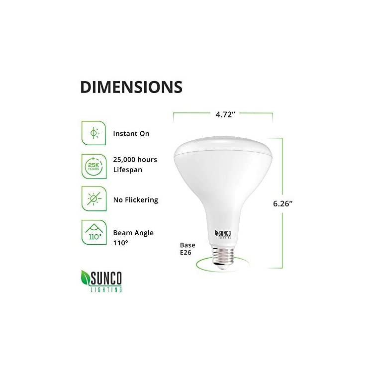 Sunco-Lighting-8-Pack-BR40-LED-Bulb,-17W=100W,-Dimmable,-2700K-Soft-Wh