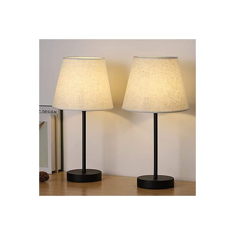 Set-of-2-Table-Lamps---Minimalist-Metal-Nightstand-Desk-Lamps-with-Fab