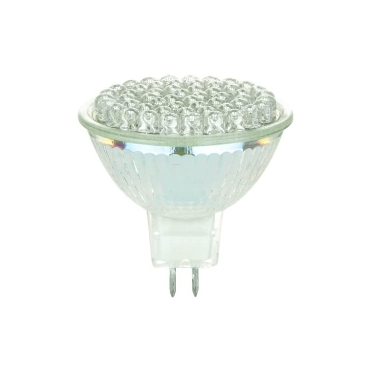 MR16/54LED/2.7W/GU5.3/12V/WW-LED-12-volt-2.7-watt-GU5.3-Based-MR16-Lam
