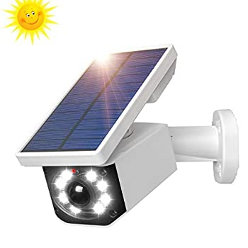 Solar-Motion-Sensor-Light-Outdoor,-IP66-Waterproof-with-3-Optional-Mod